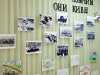 Оформление ко Дню освобождения Крыма.(Модуль)